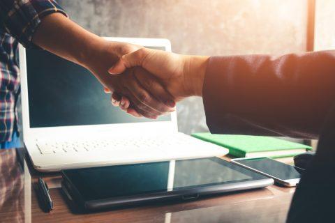 Peer-to-peer lån är lån mellan privatpersoner