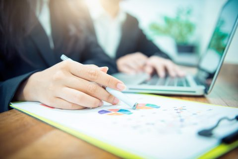 Din kreditvärdighet är ett mått på din förmåga att betala tillbaka ett lån